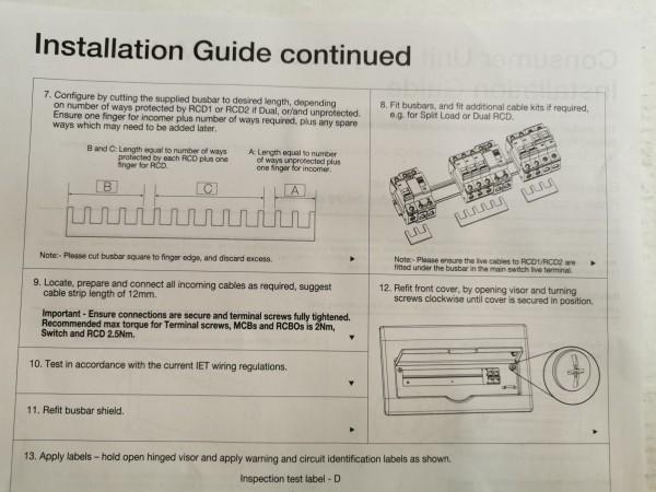 Zemapmetuma elektroinstalācijas kārba 100A 8