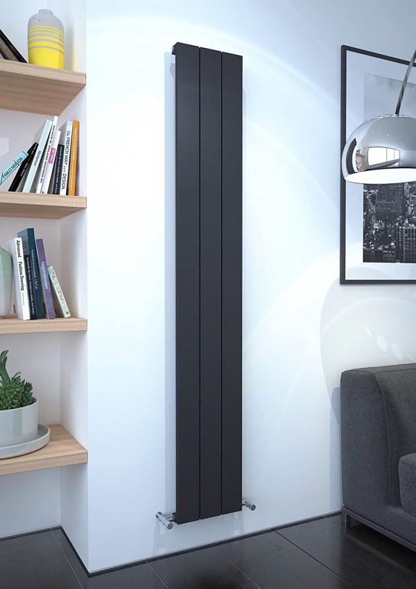 melns vertikālais radiators 1800x280 3