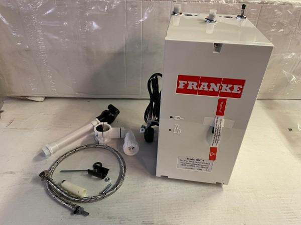 FRANKE maisītāja ūdens uzsildes boileris 4l 6