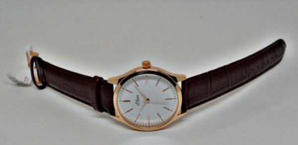 s.Oliver SO-15144-LQR rokas pulkstenis 2