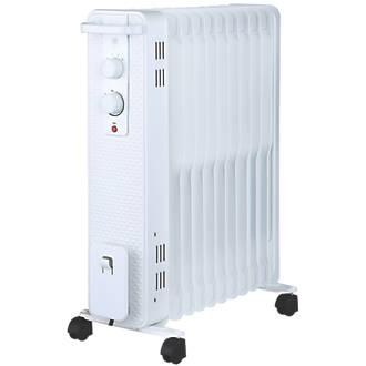 CY81WW-11 2400W eļļas radiators 1