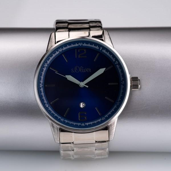 s.Oliver SO-15160-MQR rokas pulkstenis 1