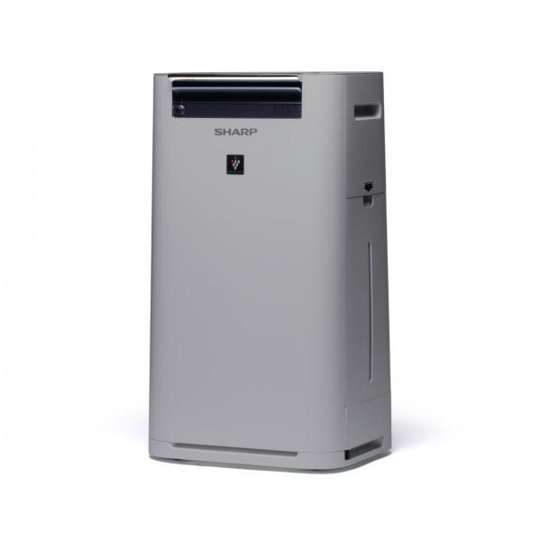 SHARP UA-HG60E-L gaisa attīrītājs ar mitrināšanas funkciju 1