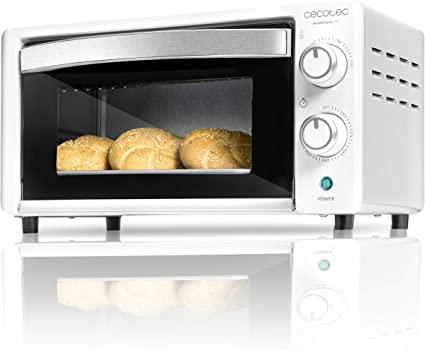 Elektriskā krāsns Cecotec Bake'n Toast 490 2