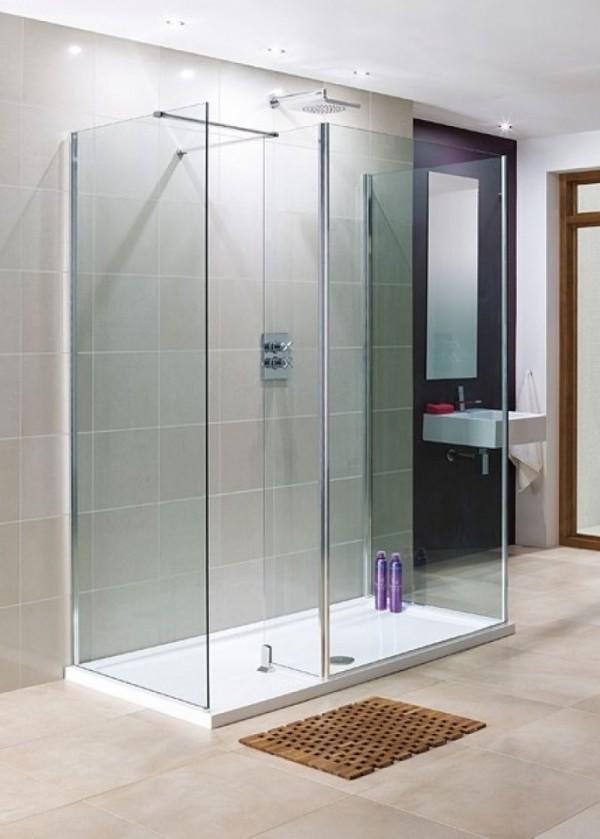 WALK dušas stikls 1400x900x1950 WAL39391 3