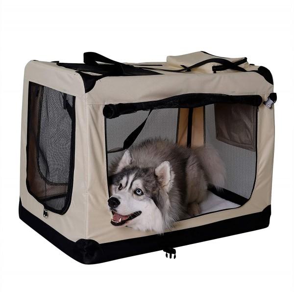 DIBEA TB10044 XXL dzīvnieku transportēšanas soma 2