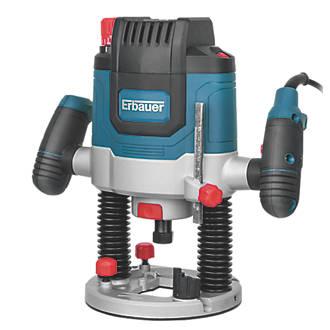 ERBAUER ER2100 2100W elektriskā frēze. 1