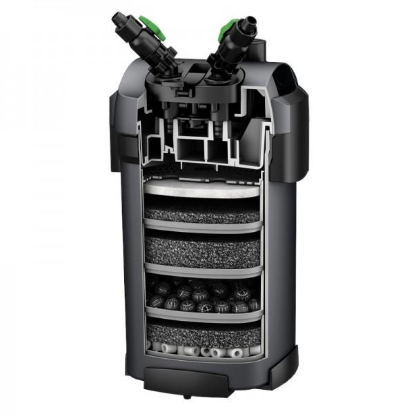 TETRA EX 1200 PLUS akvāriju filtrs 2