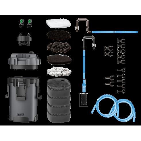 TETRA EX 1200 PLUS akvāriju filtrs 1