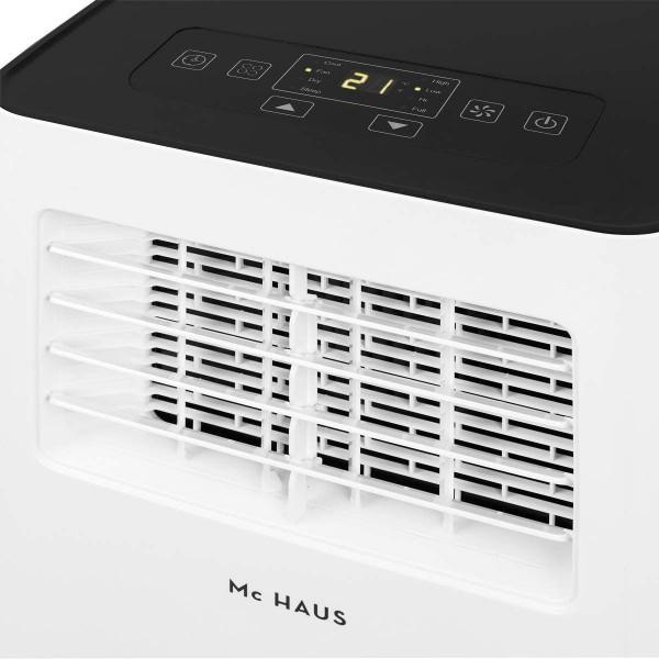 MC HAUS ARTIC-16 kondicionieris 2