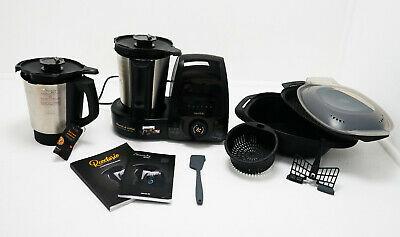 Cecotec Robot Mambo 9090 negro (04132) virtuves kombains 3