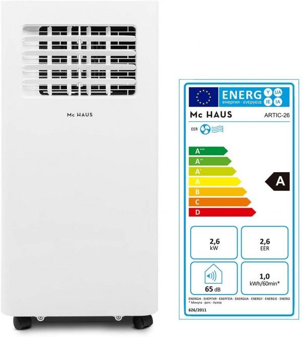 MC HAUS ARTIC-16 kondicionieris 1