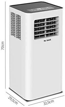 MC HAUS ARTIC-16 kondicionieris 4