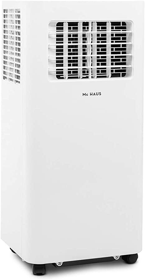 MC HAUS ARTIC-16 kondicionieris 5