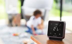 HONEYWELL T6R termostats mājai Y6R910RW8021 3