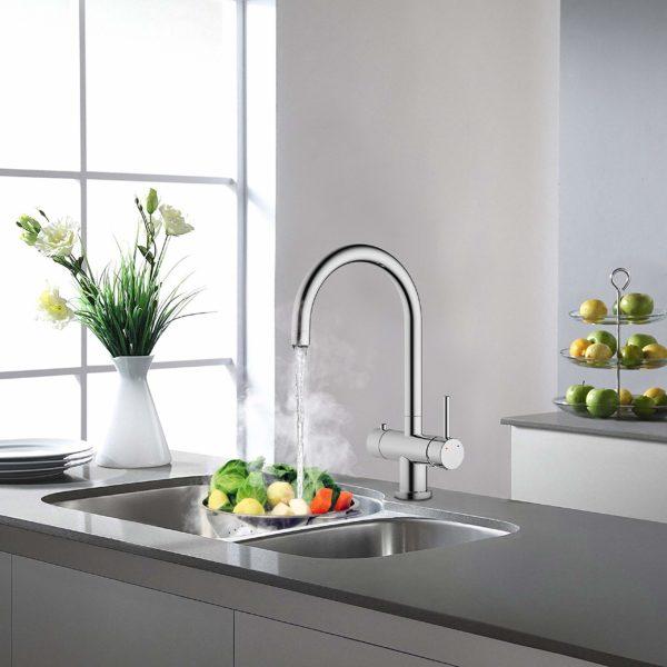 Watersmith Boiling Water Tap 3 in 1, ūdens krāns 1