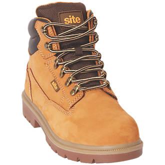 SITE Skarn sieviešu ādas darba apavi 37.izmērs 2