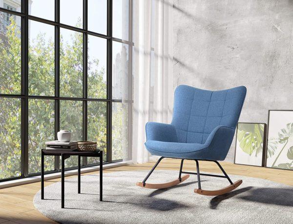 Homexperts Rocky 01 VS (93858) šūpuļkrēsls 3
