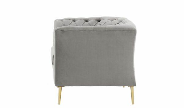 Chesterfield Modern krēsls 3