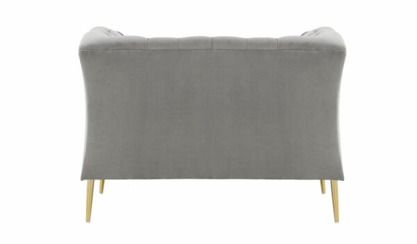 Chesterfield Modern krēsls 4