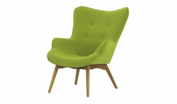 DUCON ONTARIO atpūtas krēsls 1