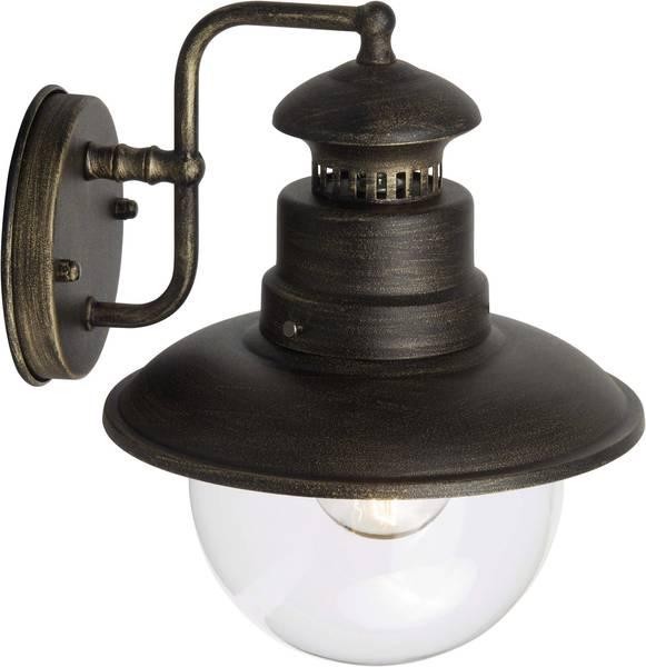 Brilliant Artu ārdurvju sienas lampa 96128/86 1