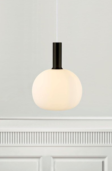 Nordlux 47313001 Alton 25 Single Pendant griestu lampa 2