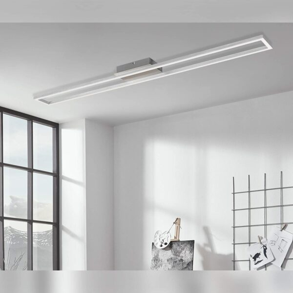 Briloner 3094-012 LED griestu lampa 4