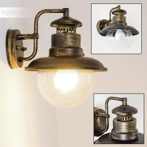 Brilliant Artu ārdurvju sienas lampa 96128/86 2