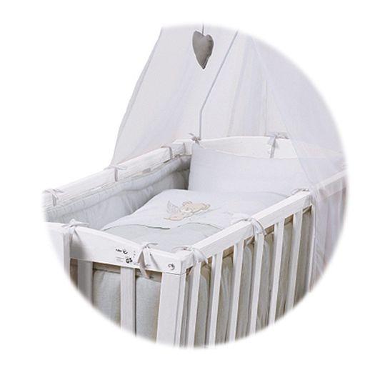 ROBA Complete 'Heartbreaker' mazuļu gulta 4005317255712 3