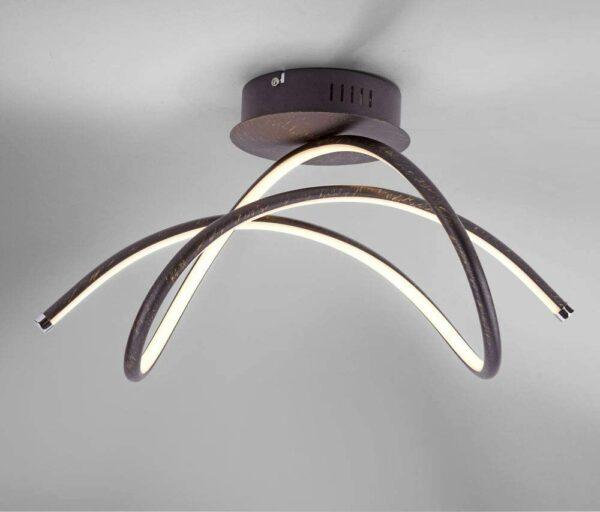 Leuchten Direkt griestu lampa15441-48 2