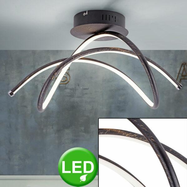 Leuchten Direkt griestu lampa15441-48 3