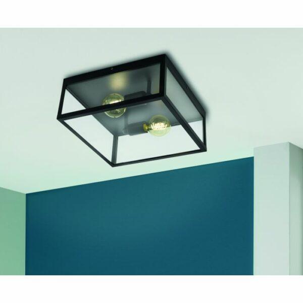 EGLO CHARTERHOUSE griestu lampa 9002759493929 2