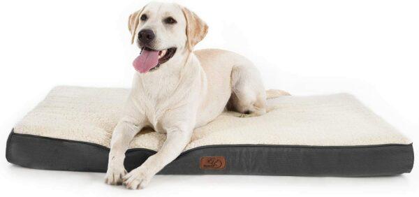 Bedsure Extra Large suņu gulta B07ZGMZPW9 1