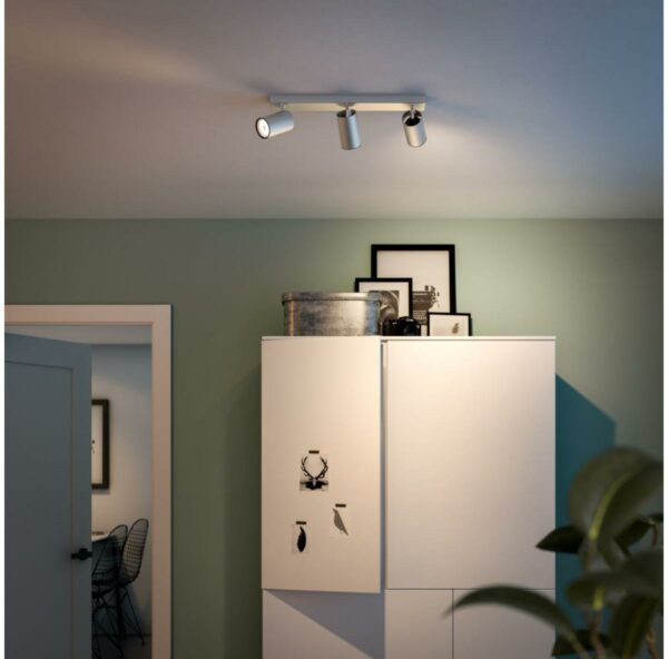 PHILIPS LED griestu lampa 8718696164938 2