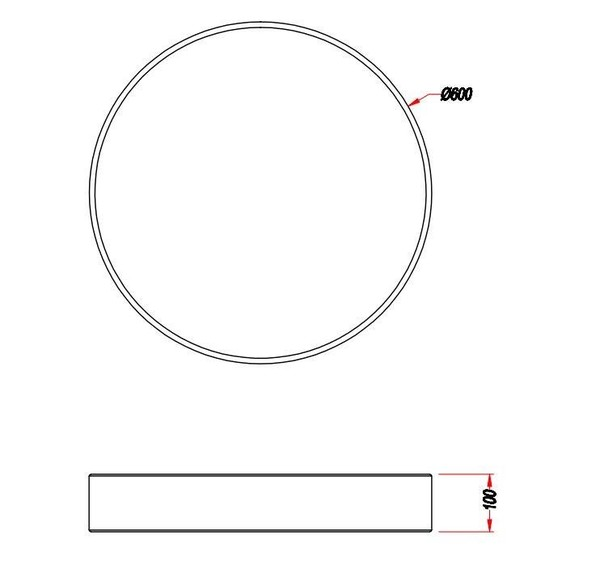 LUGANO – 621914001 griestu lampa (balts) 3