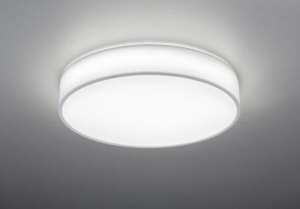 LUGANO – 621914001 griestu lampa (balts) 1