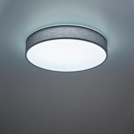 LUGANO – 621914001 Griestu Lampa (pelēks) 3