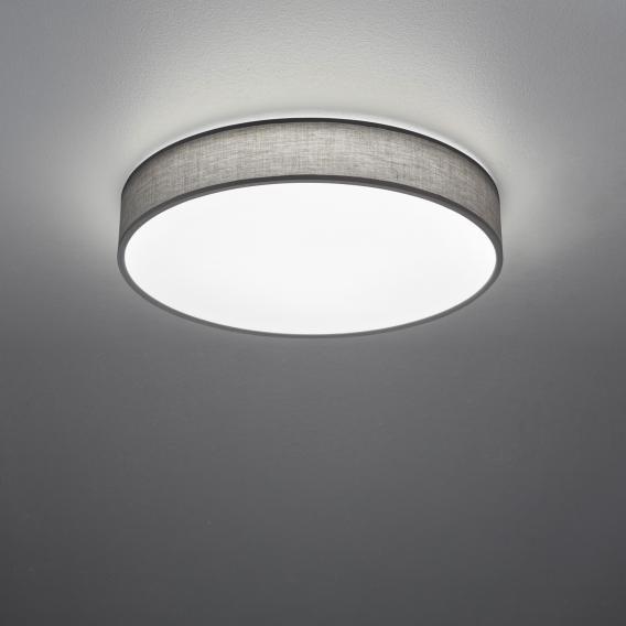 LUGANO – 621914001 Griestu Lampa (pelēks) 1