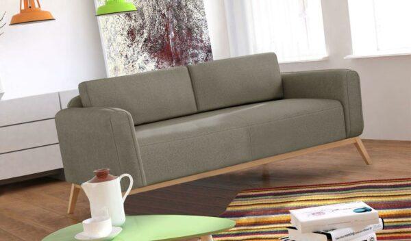 Dīvāns DREISITZER-SOFA MODENA 2