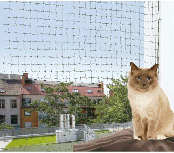 Trixie Wire net dzīvnieku drošības tīkls 1