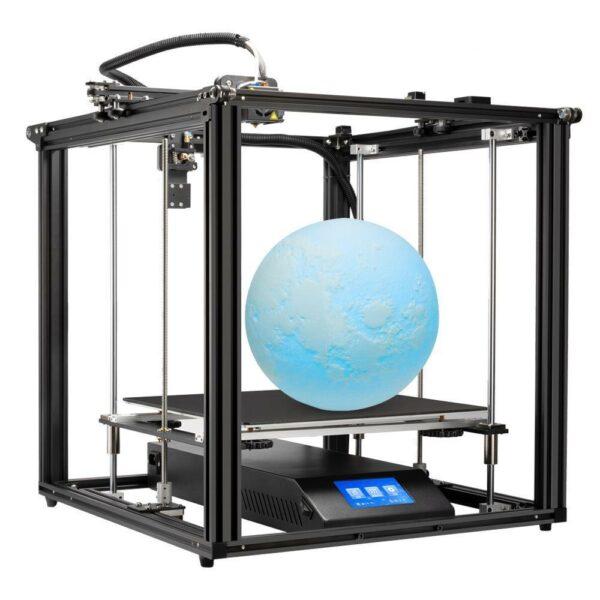 Creality Ender 5 Plus 3D printeris 1