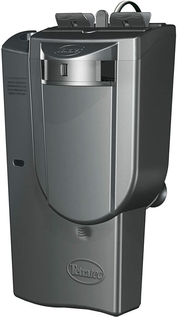Tetra Easycrystal Filterbox 600 akvārija komplekts 2