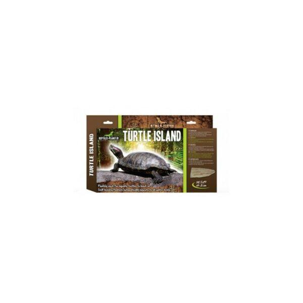 LARGE REPTILE PLANET bruņurupuču sala LARGE 3760140909348 1
