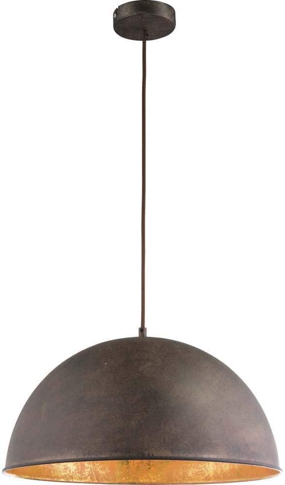 Globo griestu lampa Xirena I 58307H 1