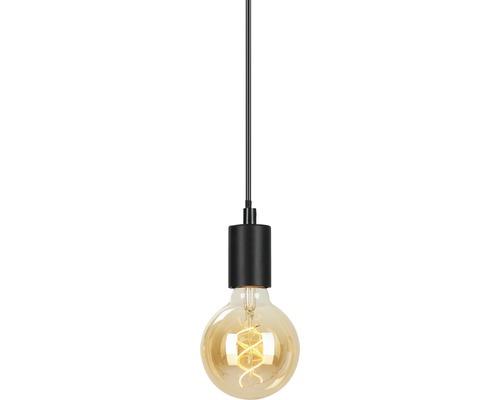 Briloner Black Steel griestu lampa 4002707367178 2