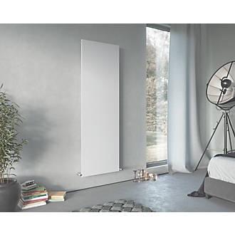 XIMAX OCEANUS dizaina vertikālais radiators 1200 X 445MM 3