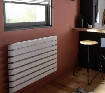 wilsona dubultais dizaina horizontālais radiators (W)1000mm (H)620mm 4