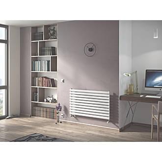 XIMAX FORTUNA dizaina horizontālais radiators 584 X 1000MM 2