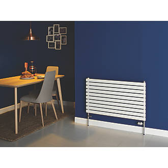XIMAX FORTUNA dizaina horizontālais radiators 584 X 1000MM 1